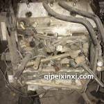 拆车件-3400发动机