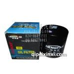 亨发斯机油滤清器JX0810