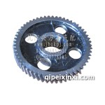锡柴490 485凸轮轴正时齿轮