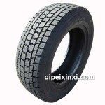 固特异W-IPN轮胎