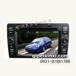 長安CX30車載DVD專車專用導航