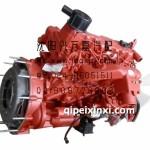 大柴498发动机油刹发动机总成