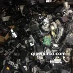 廣州拆車件-奔馳ABS泵
