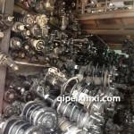 东北拆车件-奥迪油压减震器
