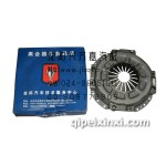 大柴498发动机离合器压盘(板)总成
