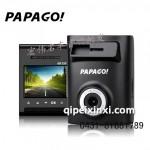 PAPAGO110行车记录仪