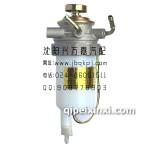 小解放油水分离器总成