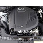 A6发动机配件