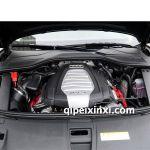 奥迪A8发动机配件