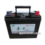 6-QWLZ-60(520)骆驼集团华中蓄电池