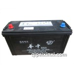 6-QWLZ-100(700)骆驼集团华中蓄电池