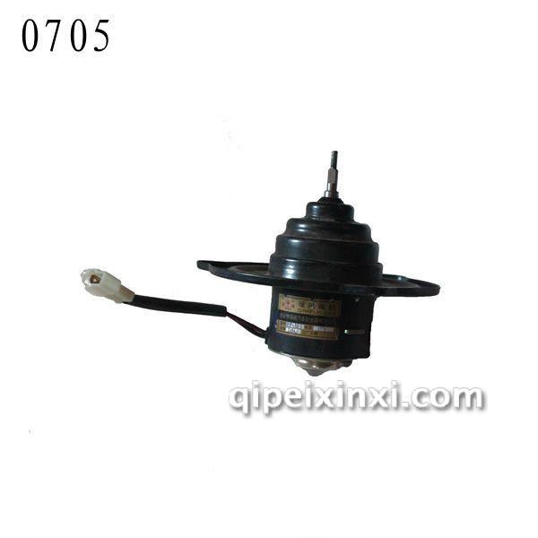 时代轻卡暖风电机-0705