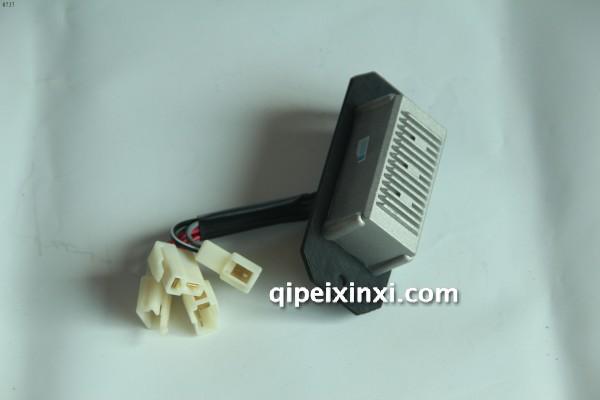 金王子暖风电阻-0737(汽车空调暖风机…)-佩特来电器