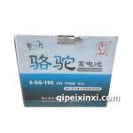 骆驼6-DG-190蓄电池/电瓶