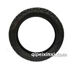 朝阳摩托车胎100-90-16(885)