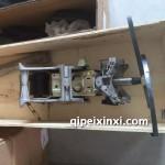 重汽豪沃配件-转向管柱