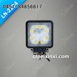 24W Epistar LED工作灯 LN-2124