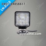 15W CREE LED工作灯 LN-2515