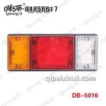 LED 140-2塑胶尾灯 琼丽尾灯