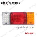LED 140-2不锈钢 琼丽尾灯