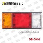 LED 140-2塑胶尾灯 德霸尾灯