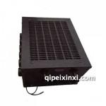 四面王342×320×150(12V24V)暖风机散热器
