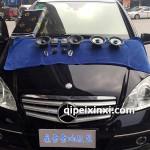 奔驰4.0声道汽车音响升级魔音新品套装C652和C6501同轴