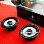 起亚K2汽车音响升级魔音C6501