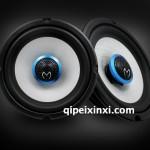 汽车音响高端扬声器MO-C6501 同轴喇叭 丝膜高音头