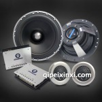 中低音扬声器 MC-A1 汽车音响改装 发烧首选 人声套装喇叭