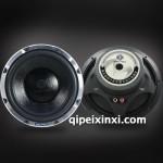 VW-M300C汽车音响 发烧级低音喇叭 低音扬声器 低音炮单元 VW-M300C