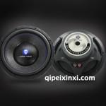 VW-M250C汽车音响 低音喇叭 低音扬声器 VW-M250C