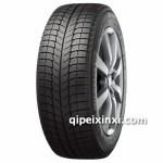 米其林 X-ICE 3轮胎205-55R16冬季胎雪地胎