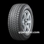 普利司通冬季胎DM-V2雪地胎