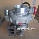 盖瑞特6DF锡柴260PS增压器