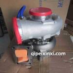 盖瑞特GTA042水冷天然气增压器