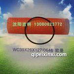 欧曼然气滤芯WC39X26X127-0646