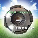 395三级减震(KM165A面片)离合器从动盘395×230-10×44.5
