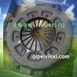 395(KM165A面片)离合器从动盘395×230-10×44.5