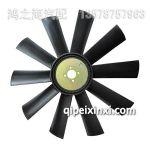 1308010-D142风扇总成(工程机械专用气流方向朝外)