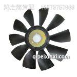 1308010-D399风扇总成
