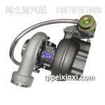 博格华纳涡轮增压器1118010-657D