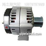整体式交流发电机JFZ270-0300