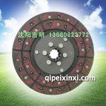 130多铜离合器片-上海驰誉离合器
