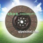 145全铜离合器片-上海驰誉压盘