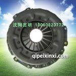 上海驰誉压盘-255膜片离合器压盘
