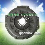 上海驰誉离合器-275离合器压盘