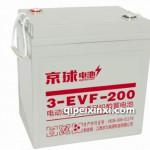 电动道路车辆用铅酸蓄电池