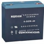 OPZS系列:管式富液电动车蓄电池