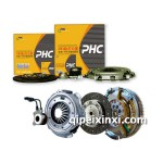 PHC压盘离合器